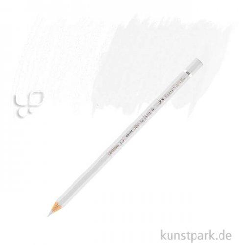 Faber-Castell ALBRECHT DÜRER Aquarellstift einzeln Stift | 101 Weiß