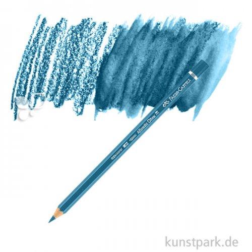 Faber-Castell ALBRECHT DÜRER Aquarellstift einzeln Stift | 155 Heliotürkis