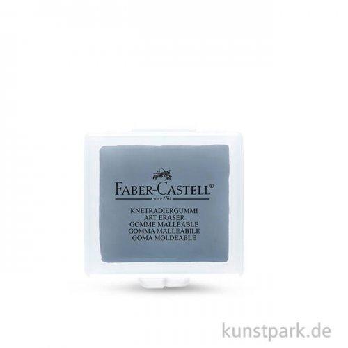 Faber-Castell ART ERASER Knetgummi - grau