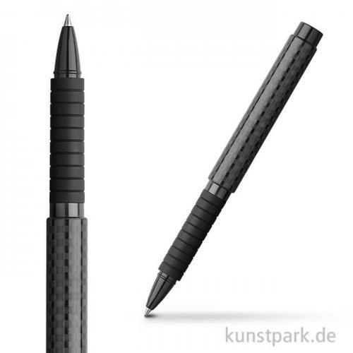 Faber-Castell BASIC Tintenroller Black Carbon