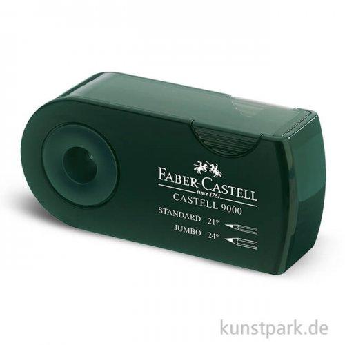 Faber-Castell 9000 Doppelanspitzer