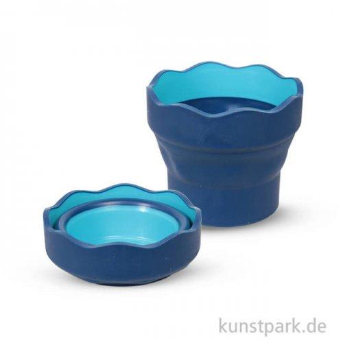 Faber-Castell CLIC&GO Wasserbecher Blau