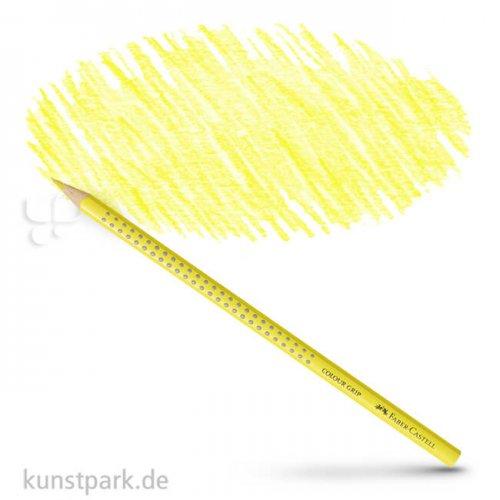 Faber-Castell COLOUR GRIP einzeln Stift | 05 Kadmiumgelb hell