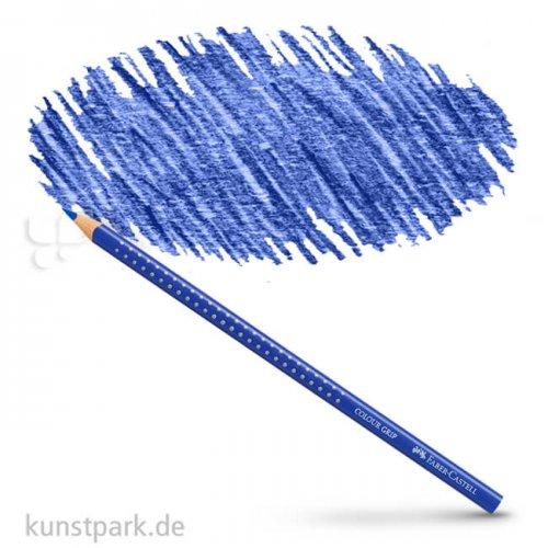 Faber-Castell COLOUR GRIP einzeln Stift   59 Ultramarin
