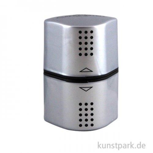 Faber-Castell GRIP 2001 Dreifachanspitzer