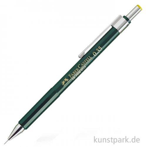 Faber-Castell 9713 TK-Fine Druckbleistift Linienbreite 0,35 mm