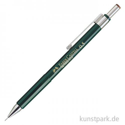 Faber-Castell 9713 TK-Fine Druckbleistift Linienbreite 0,5 mm