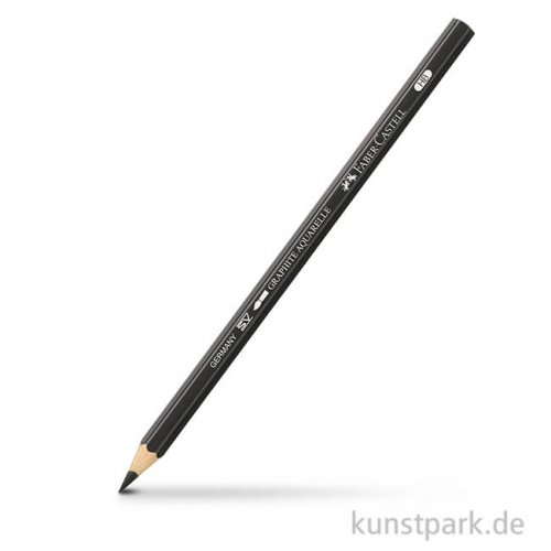 Faber-Castell GRAPHITE AQUARELLE Aquarellstift