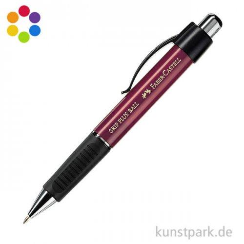 Faber-Castell GRIP PLUS BALL M Kugelschreiber