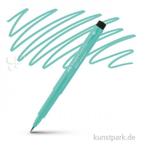 Faber-Castell PITT Artist Pen Brush einzeln Stift | 161 Phtalogrün