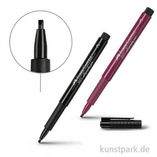 Faber-Castell PITT Artist Pen Calligraphy einzeln