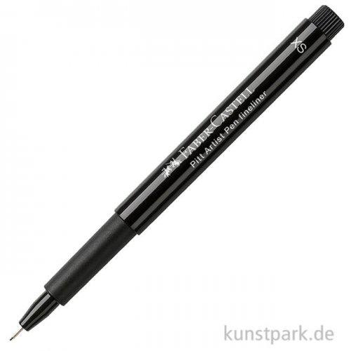 Faber-Castell PITT Artist Pen - 99 Schwarz