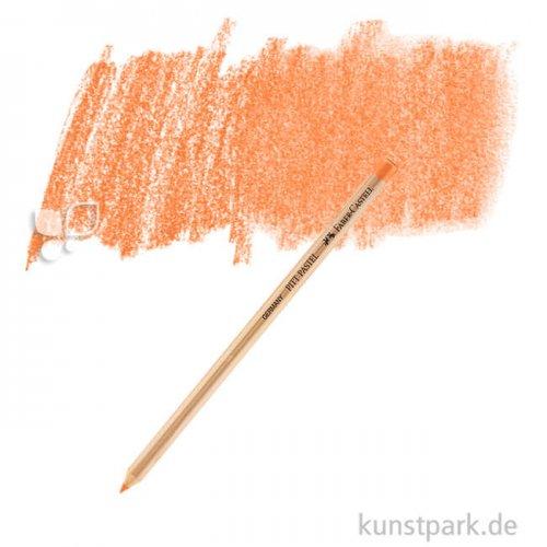 Faber-Castell PITT Pastell einzeln Stift | 113 Lasurorange