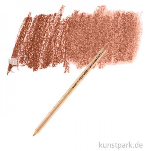 Faber-Castell PITT Pastell einzeln Stift | 283 Sienna gebrannt
