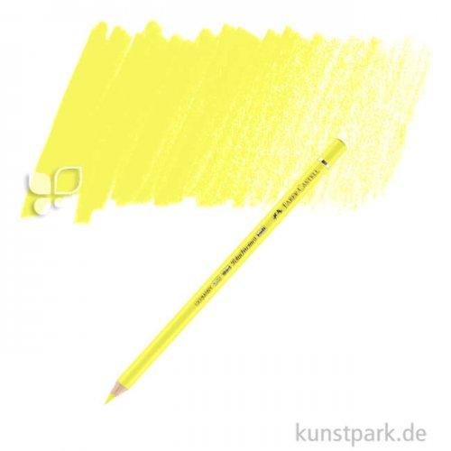 Faber-Castell POLYCHROMOS einzeln Stift | 104 Lichtgelb