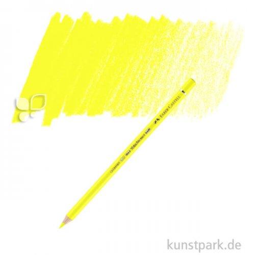 Faber-Castell POLYCHROMOS einzeln Stift   106 Chromgelb hell