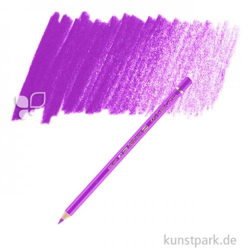 Faber-Castell POLYCHROMOS einzeln Stift | 136 Purpurviolett