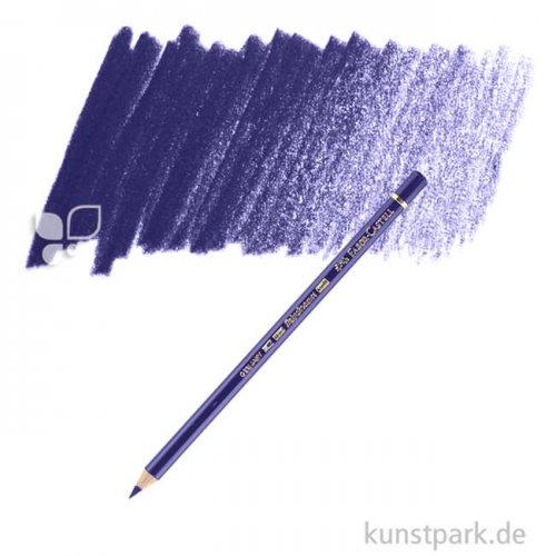 Faber-Castell POLYCHROMOS einzeln Stift | 157 Indigo dunkel