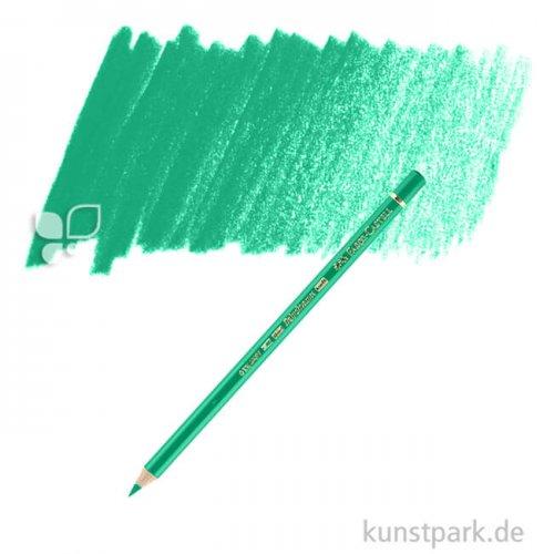 Faber-Castell POLYCHROMOS einzeln Stift   161 Phtalogruen