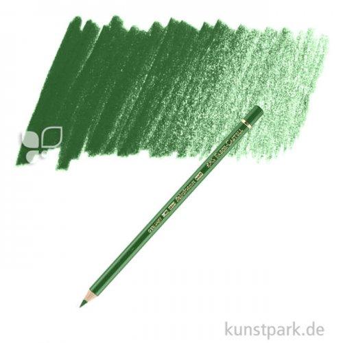 Faber-Castell POLYCHROMOS einzeln Stift | 165 Wacholdergruen
