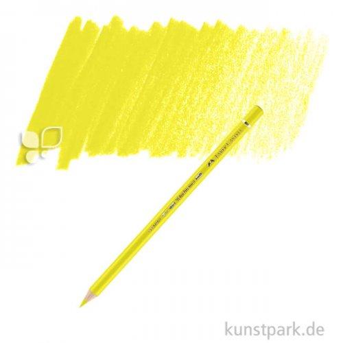 Faber-Castell POLYCHROMOS einzeln Stift   185 Neapelgelb