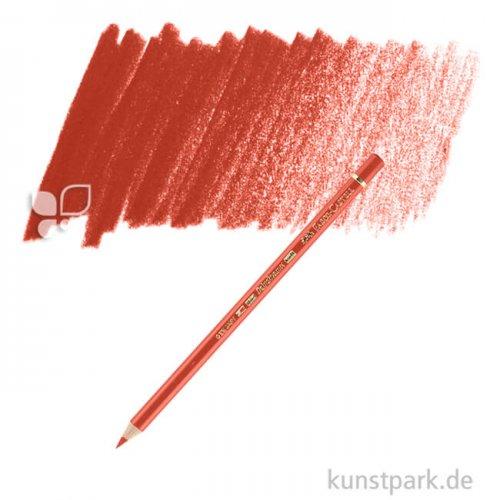 Faber-Castell POLYCHROMOS einzeln Stift   192 Indischrot