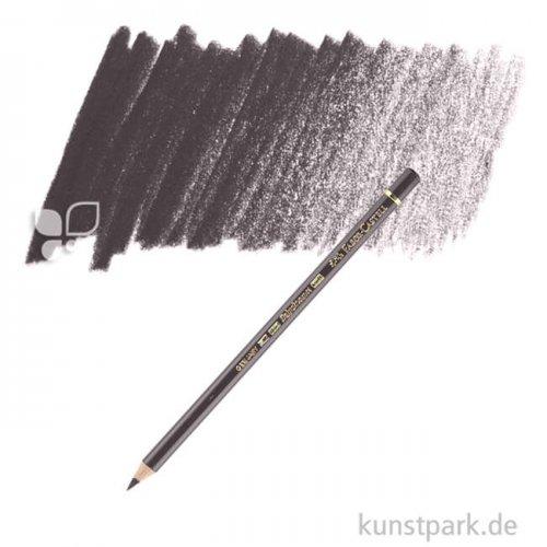 Faber-Castell POLYCHROMOS einzeln Stift   235 Kaltgrau VI