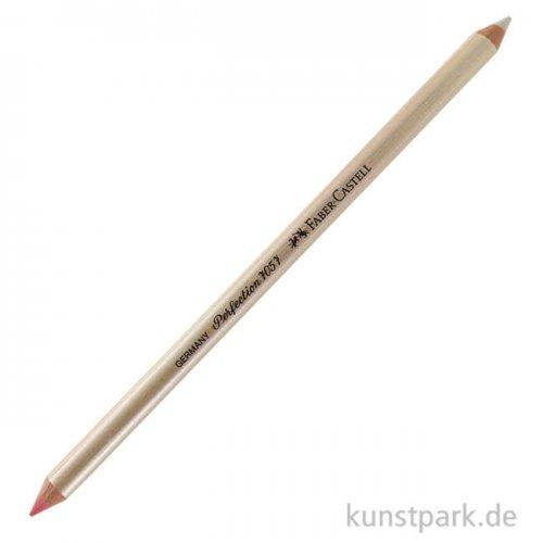 Faber-Castell PERFECTION Radierstift 7057, doppelseitig