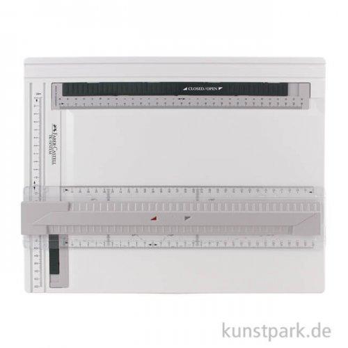 Faber-Castell TK System Zeichenplatte DIN A4