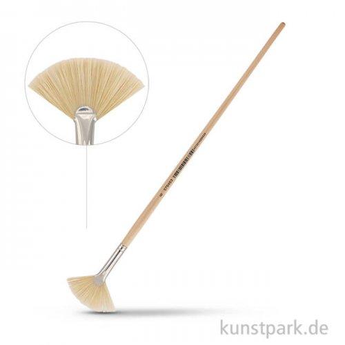 Fächerpinsel Borst 3,0 cm