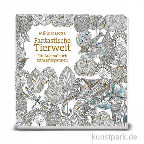 Fantastische Tierwelt, Christophorus Verlag
