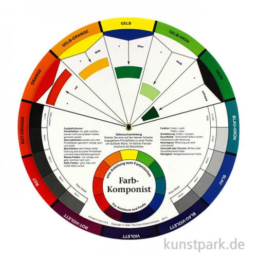 Farbkomponist