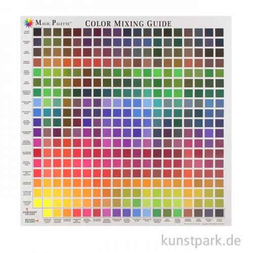 Farbkomponist Personal Magic 29 x 29 cm
