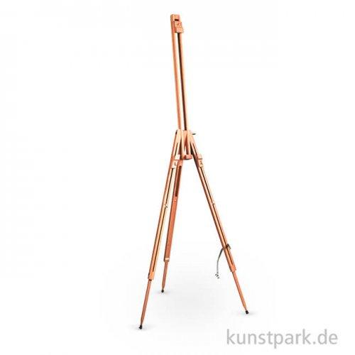 Feldstaffelei No.1 - Buchenholz, klein und leicht 188 cm
