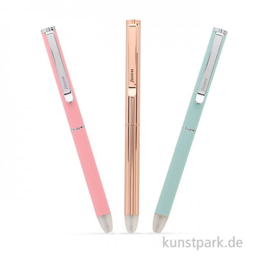 FILOFAX Kugelschreiber radierbar - mini
