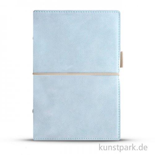 FILOFAX Terminplaner Domino Soft - Pale Blue Personal
