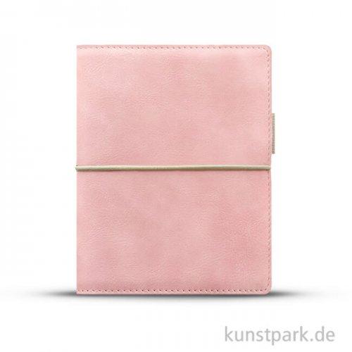 FILOFAX Terminplaner Domino Soft - Pale Pink Pocket