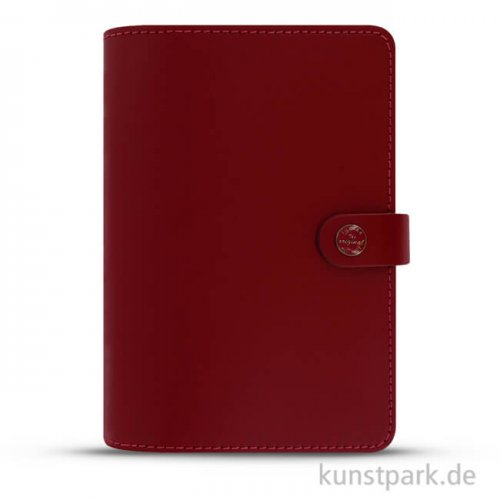 FILOFAX - The Original Terminplaner Personal - Pillarbox Red