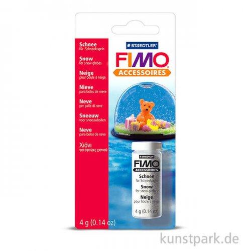 FIMO Schnee, 4 g