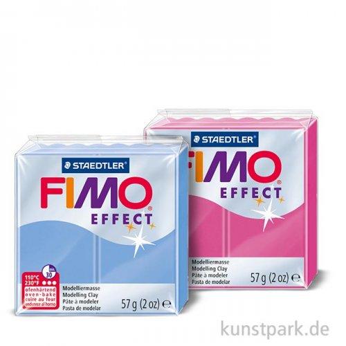 FIMO Edelsteinfarben Effekt