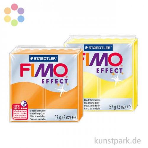 FIMO Transluzentfarben Effekt 57 g