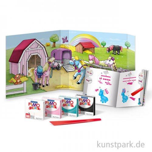 FIMO Kids Form & Play - Pony