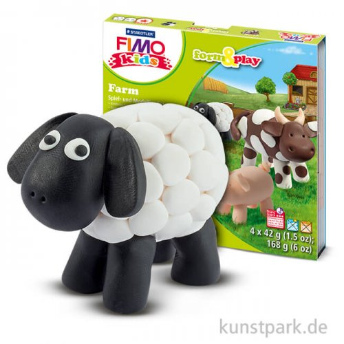 FIMO Kids Form & Play - Farm