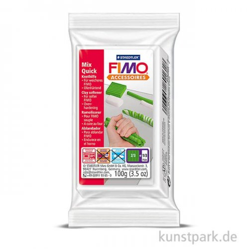 FIMO Mix Quick - Knethilfe, 100 g