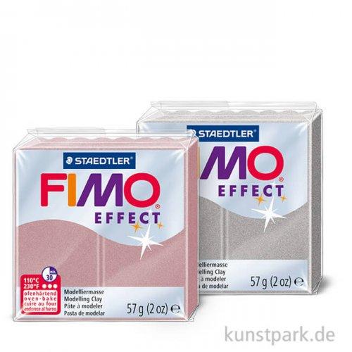 FIMO Pearlfarben Effekt 57 g
