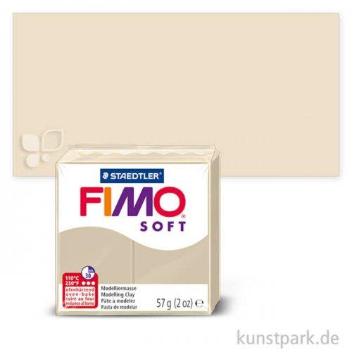 FIMO soft Einzelfarben 57 g | Sahara