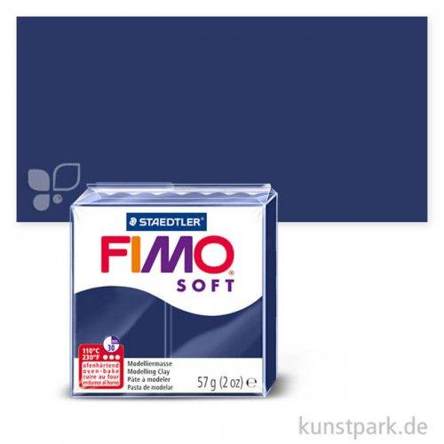 FIMO soft Einzelfarben 57 g | Windsorblau