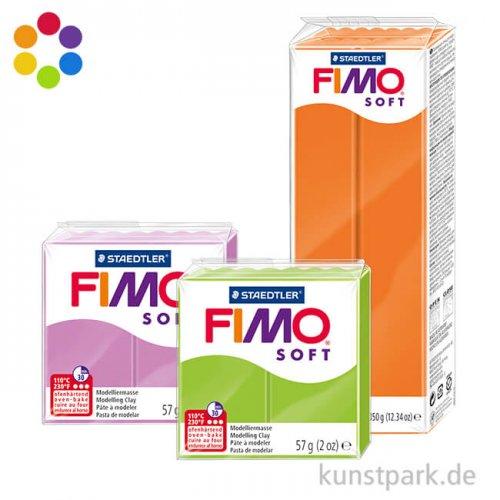 FIMO soft Einzelfarben 57 g