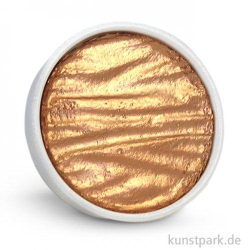 COLIRO Einzelfarbe Perlglanz 30 mm   Bronze