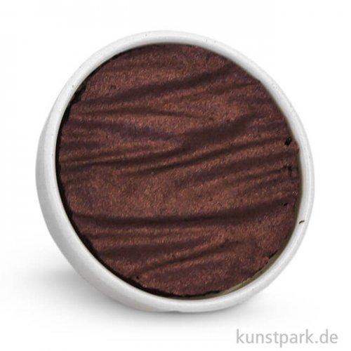 COLIRO Einzelfarbe Perlglanz 30 mm | Chocolate